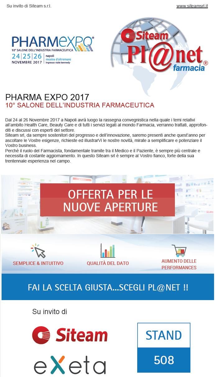 pharmexpo 2017